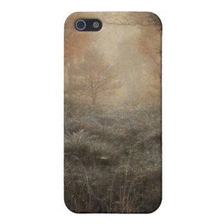 Dew Drenched Furze - John Everett Millais Case For iPhone SE/5/5s