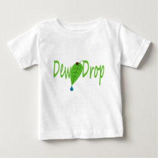 Dew Drop Baby T-Shirt