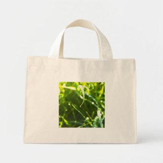 Dew Drop Mini Tote Bag