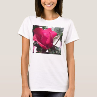 Dew Drop Rose T-Shirt