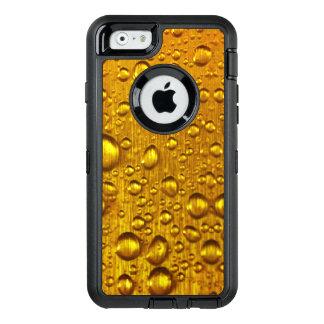 Dew drops Apple iPhone 6/6s Defender Series Case