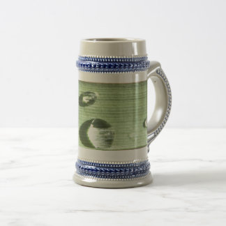 Dew Drops Beer Stein
