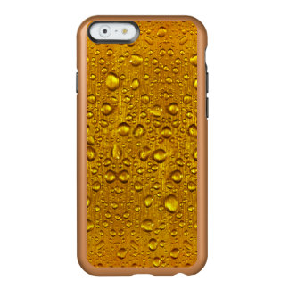 Dew drops iPhone 6/6s Feather® Shine, Rose Gold Incipio Feather Shine iPhone 6 Case