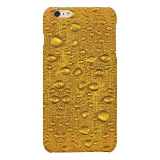 Dew drops iPhone 6/6s Plus Matte Finish Case