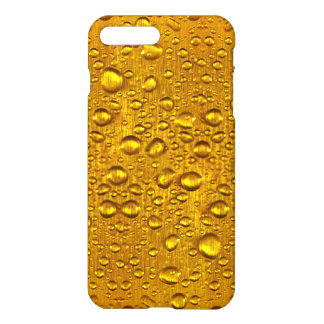 Dew drops iPhone 7 Plus Matte Finish Case