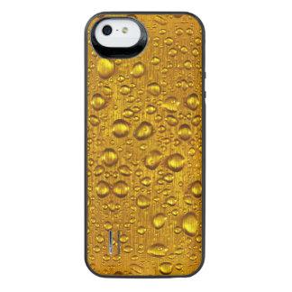 Dew drops SE+iPhone5/5sPower Gallery™ Battery Case