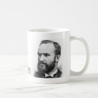 dewey, 025.431 mug