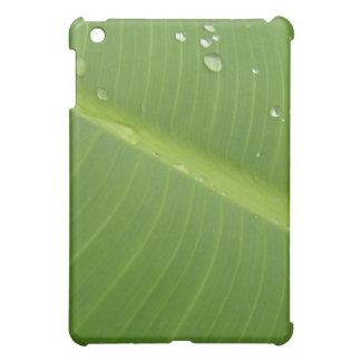 Dewey Banana Leaf 1 iPad Mini Case