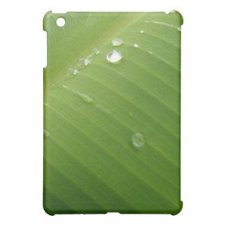 Dewey Banana Leaf 2 Cover For The iPad Mini