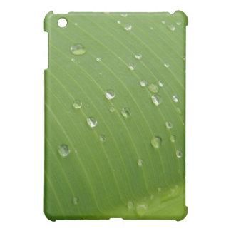 Dewey Banana Leaf 3 iPad Mini Case