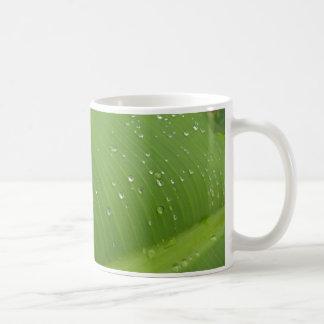 Dewey Banana Leaf 3 Coffee Mug