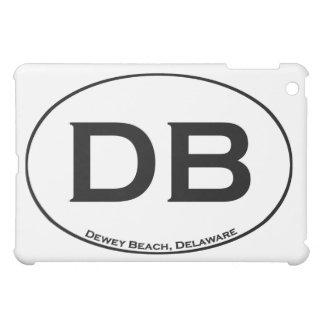 Dewey Beach  Case For The iPad Mini