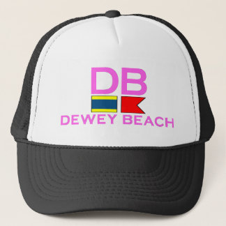 Dewey Beach. Trucker Hat