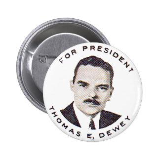 Dewey - botón pins