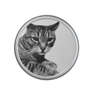 Dewey Cat Bluetooth Speaker