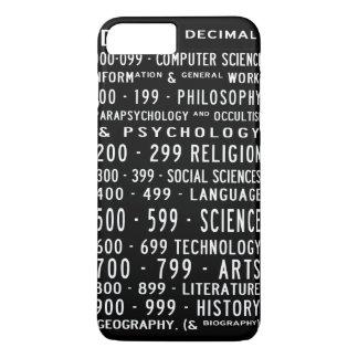 Dewey Decimal Busroll Case