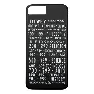 Dewey Decimal Busroll Case - condensed