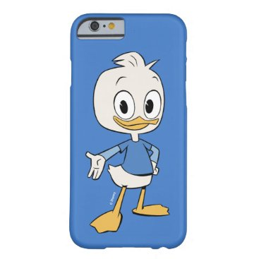Dewey Duck Barely There iPhone 6 Case