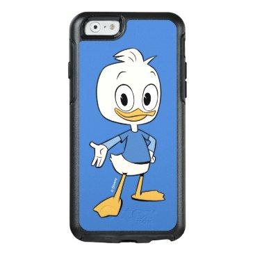 Dewey Duck OtterBox iPhone 6/6s Case