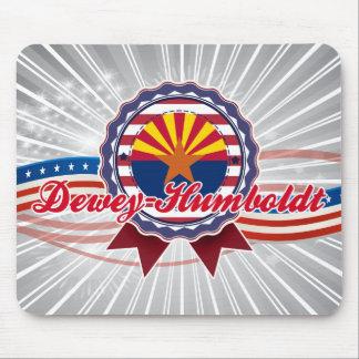 Dewey-Humboldt, AZ Mousepad