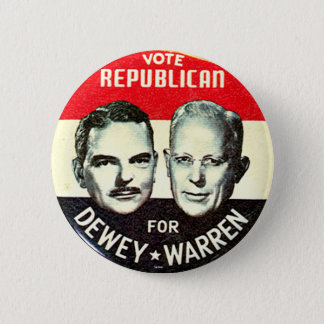 Dewey-Warren jugate - Button