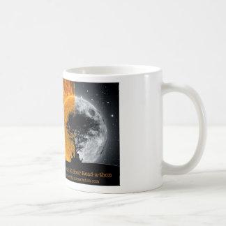 Dewey's Readathon Mug! Classic White Coffee Mug