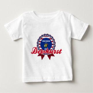 Dewhurst, WI T Shirts