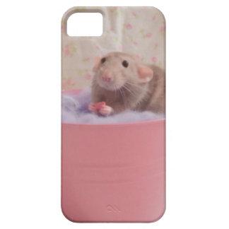 Dewie el caso de Iphone 5 de la rata Funda Para iPhone SE/5/5s