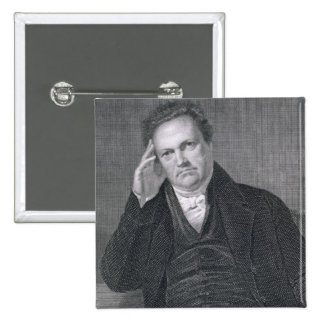 DeWitt Clinton, engraved by Asher Brown Durand (17 Buttons