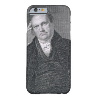 DeWitt Clinton, engraved by Asher Brown Durand (17 Barely There iPhone 6 Case
