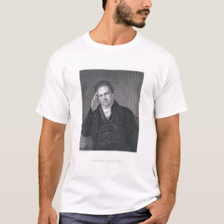 DeWitt Clinton, engraved by Asher Brown Durand (17 T-Shirt