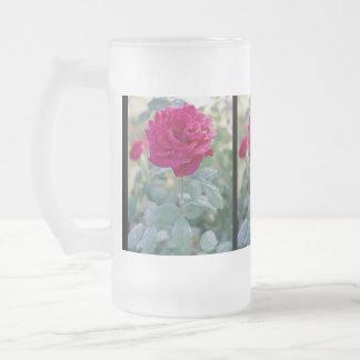 Dewy Rose mug