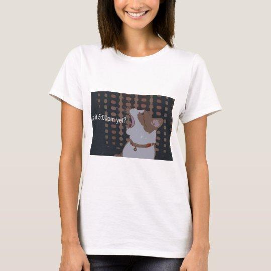 dexter deco 5pm T-Shirt