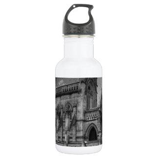 Dexter Mausoleum Stainless Steel Water Bottle