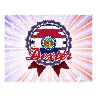 Dexter, MO Post Card