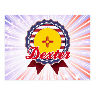 Dexter, NM Post Card