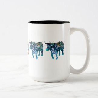 """Dexter Philip Oxford, III 'Oxie'"" 15 oz mug"