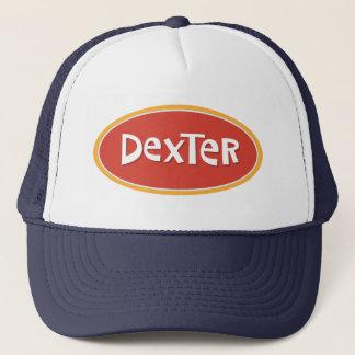 DEXTER TRUCKER HAT