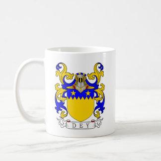 Dey Coat of Arms Mug