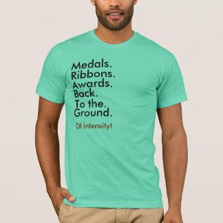 Dez Moines T-Shirt