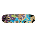 """Dezeinswell """"Entourage Part 4"""" Skate Boards"""