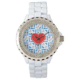 Dezent reloj Bávaro