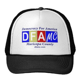 DFA-MC Hat
