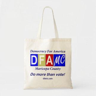 DFA-MC Tote Tote Bag