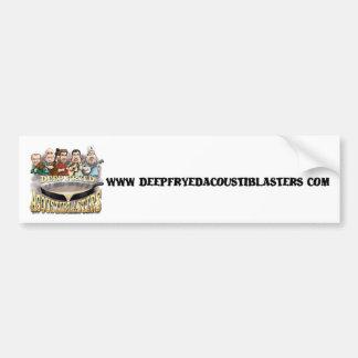 DFAB Bumper Sticker
