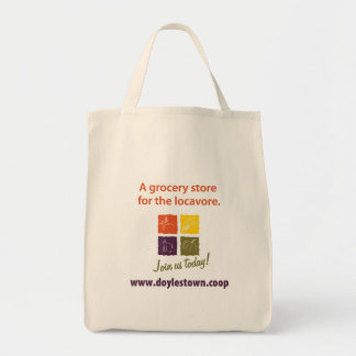 DFC Large Grocery Tote