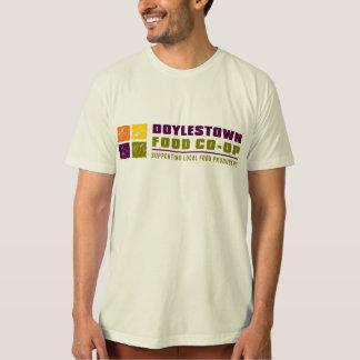 DFC Organic Mens T-shirt