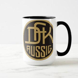 DFK Aussig - Sudetenland