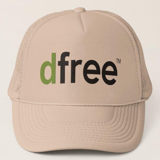 dfree hat
