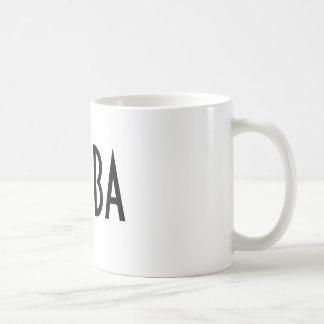 DFTBA COFFEE MUGS